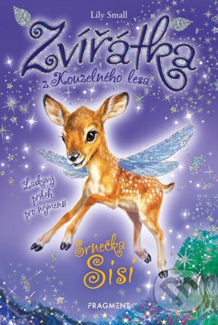 Interdrought2020.com Zvířátka z Kouzelného lesa: Srnečka Sisi Image