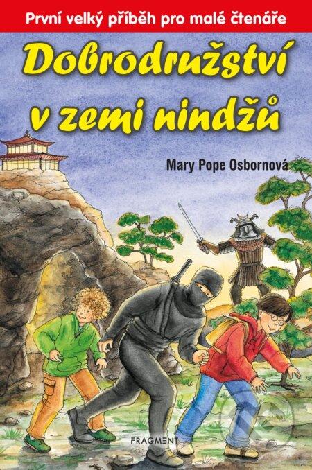 Peticenemocnicesusice.cz Dobrodružství v zemi nindžů Image