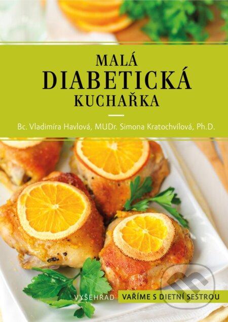 Fatimma.cz Malá diabetická kuchařka Image