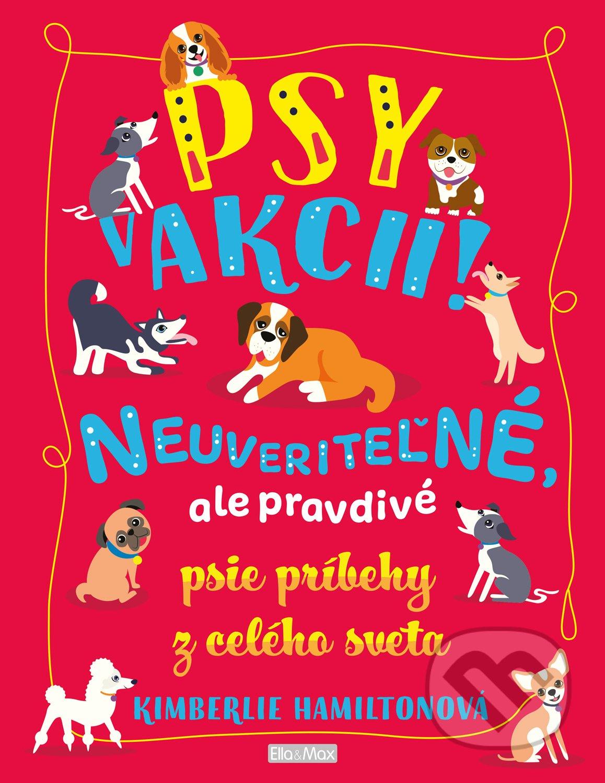 Fatimma.cz Psy v akcii! Image