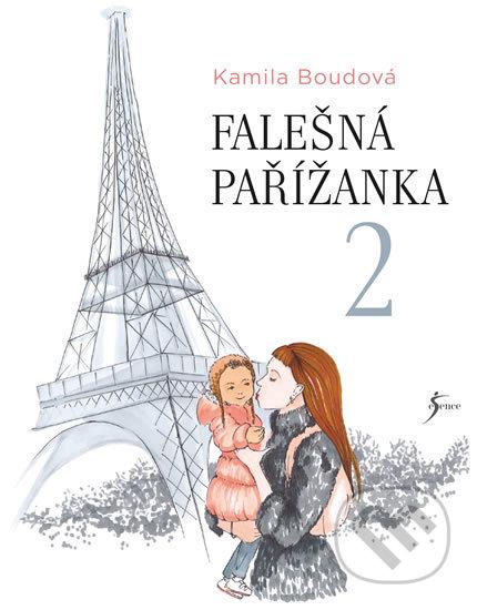 Fatimma.cz Falešná Pařížanka 2 Image