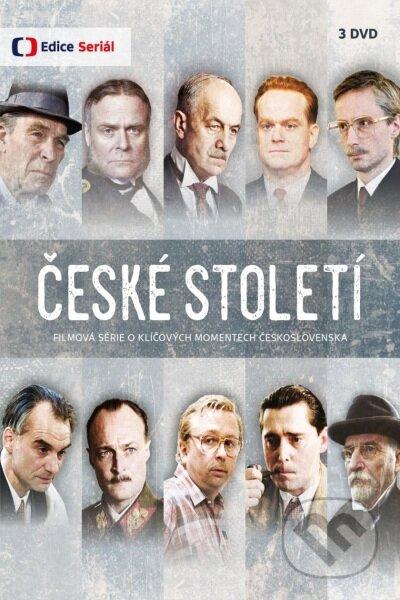 České století (remasterovaná verze) DVD