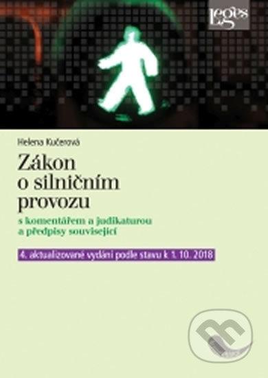 Venirsincontro.it Zákon o silničním provozu s komentářem a judikaturou Image