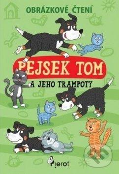 Fatimma.cz Pejsek Tom a jeho trampoty Image