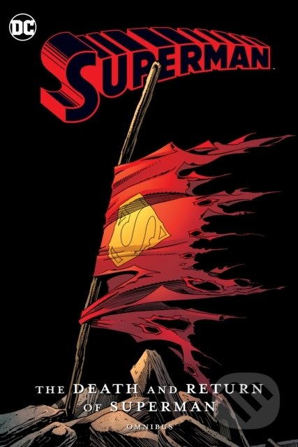 The Death and Return of Superman - Dan Jurgens