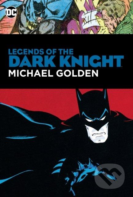 Legends of the Dark Knight - Michael Golden