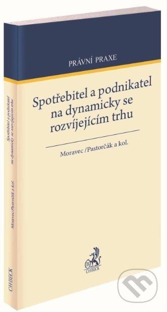 Fatimma.cz Spotřebitel a podnikatel na dynamicky se rozvíjejícím trhu Image