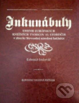 Interdrought2020.com Inkunábuly: umenie európskych knižných tvorcov 15. storočia Image