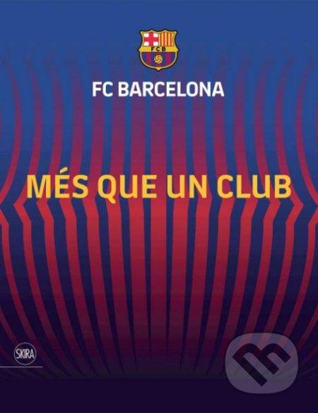 FC Barcelona - Skira
