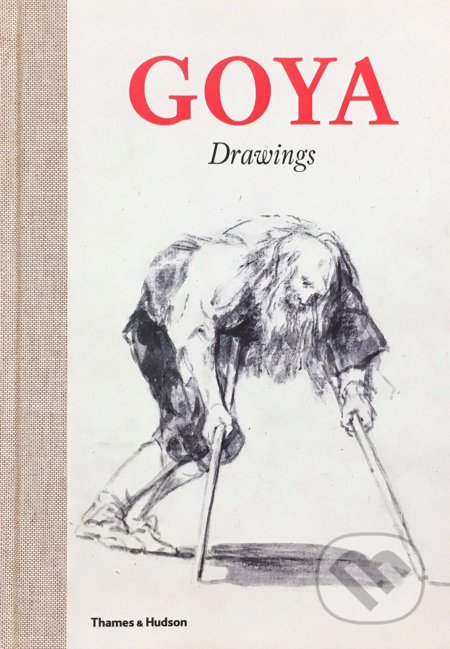 Drawings by Francisco de Goya - Jose Manuel Matilla
