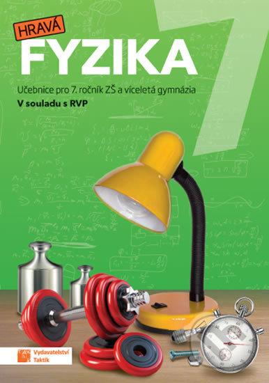 Fatimma.cz Hravá fyzika 7 - učebnice Image