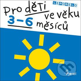 Removu.cz Pro děti ve věku 3-6 měsíců Image