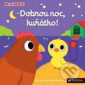 Interdrought2020.com Dobrou noc, kuřátko! Image