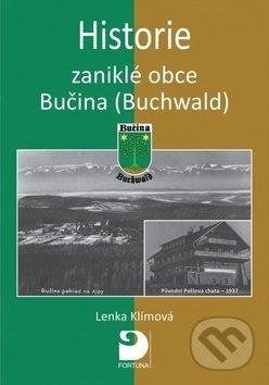 Fatimma.cz Historie zaniklé obce Bučina (Buchwald) Image