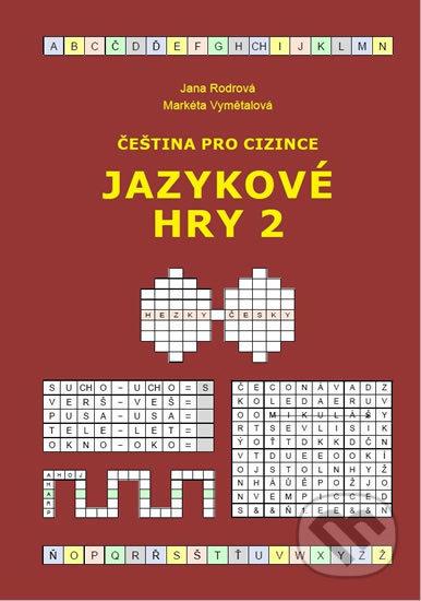 Fatimma.cz Čeština pro cizince - Jazykové hry 2 Image