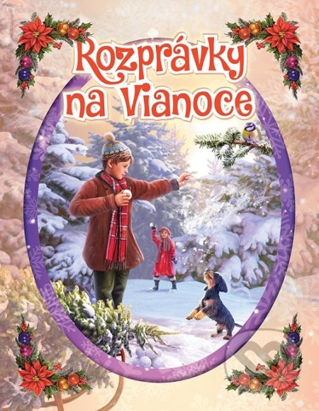 Rozprávky na Vianoce - Miklós Kulcsár, Attila Nagy (ilustrátor)