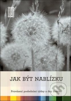 Fatimma.cz Jak být nablízku Image