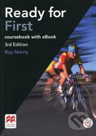 Ready for First: Coursebook with eBook - Roy Norris