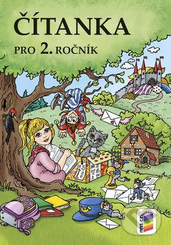 Interdrought2020.com Čítanka pro 2. ročník ZŠ Image