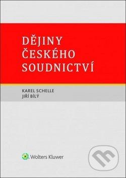 Fatimma.cz Dějiny českého soudnictví Image