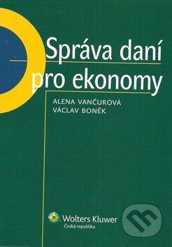 Fatimma.cz Správa daní pro ekonomy Image