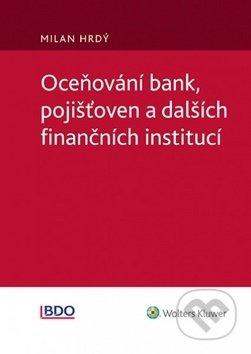 Fatimma.cz Oceňování bank, pojišťoven a dalších finančních institucí Image