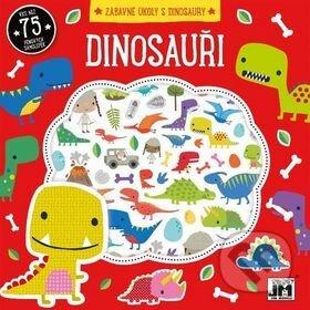 Interdrought2020.com Dinosauři Zábavné úkoly s dinosaury Image