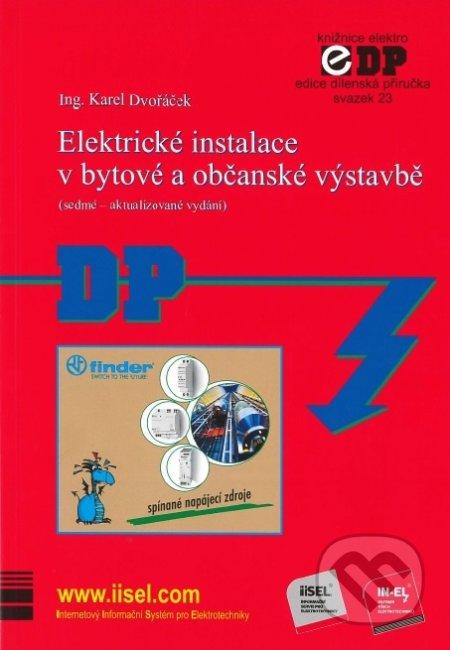 Interdrought2020.com Elektrické instalace v bytové a občanské výstavbě Image
