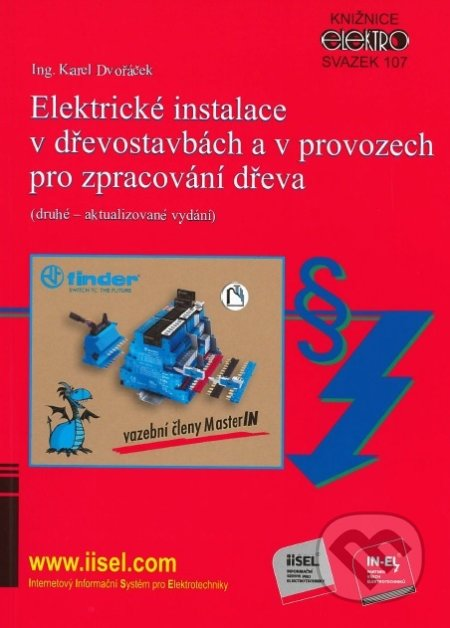 Fatimma.cz Elektrické instalace v dřevostavbách a v provozech pro zpracování dřeva Image