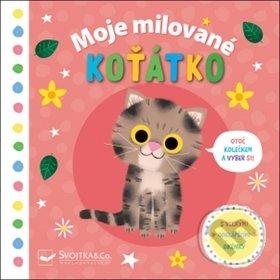 Fatimma.cz Moje milované koťátko Image