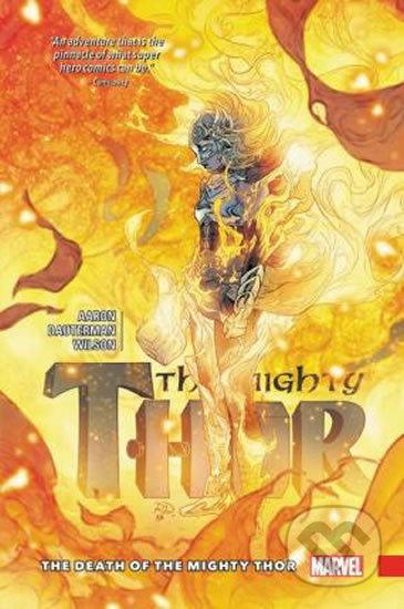 Mighty Thor (Volume 5) - Jason Aaron