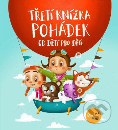 Venirsincontro.it Třetí knížka pohádek od dětí pro děti Image