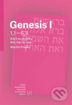 Fatimma.cz Genesis I Image