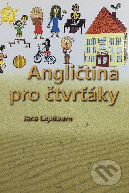 Peticenemocnicesusice.cz Angličtina pro čtvrťáky Image