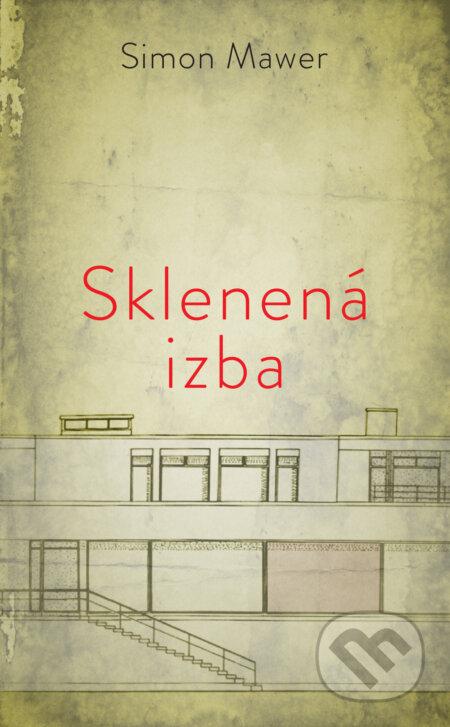 Fatimma.cz Sklenená izba (s podpisom autora) Image