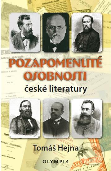 Fatimma.cz Pozapomenuté osobnosti české literatury Image