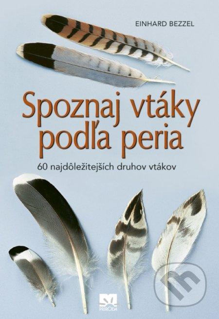 Fatimma.cz Spoznaj vtáky podľa peria Image