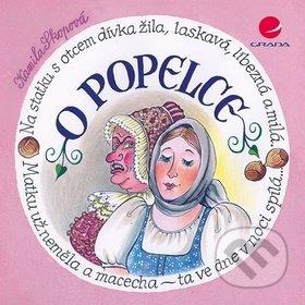 Peticenemocnicesusice.cz O Popelce Image