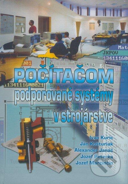 Fatimma.cz Počítačom podporované systémy v strojárstve Image