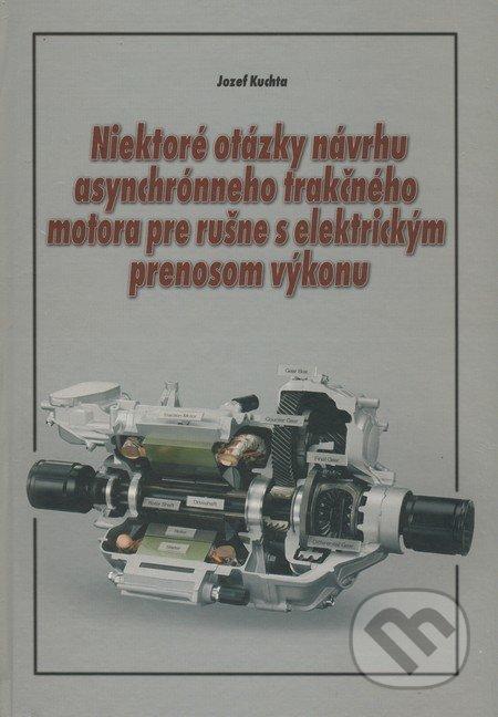 Peticenemocnicesusice.cz Niektoré otázky návrhu asynchrónneho trakčného motora pre rušne s elektrickým prenosom výkonu Image