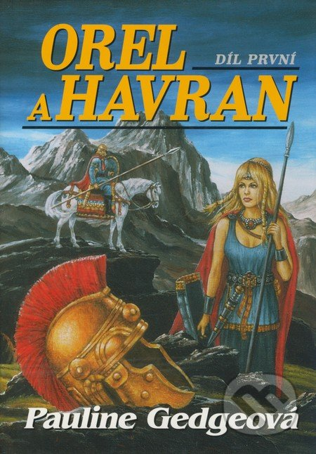 Newdawn.it Orel a havran Image