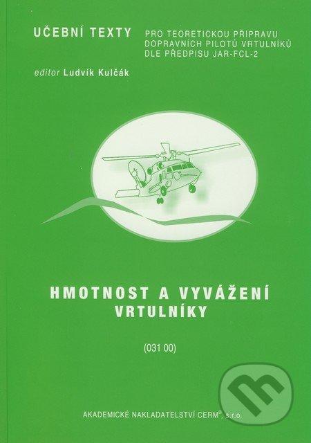 Peticenemocnicesusice.cz Hmotnost a vyvážení - Vrtulníky (031 00) Image