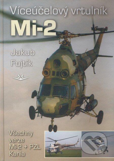 Fatimma.cz Víceúčelový vrtulník Mi-2 Image