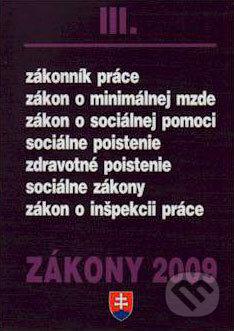 Fatimma.cz Zákony 2009 III Image
