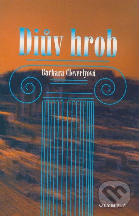 Diův hrob - Barbara Cleverlyová