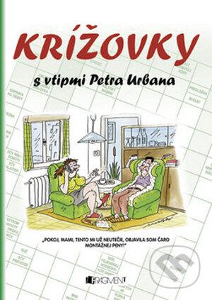 Fatimma.cz Krížovky s vtipmi Petra Urbana 2 Image
