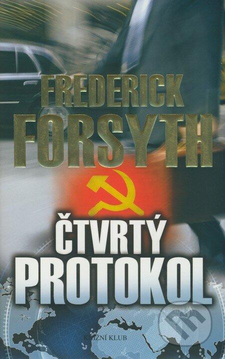 Fatimma.cz Čtvrtý protokol Image