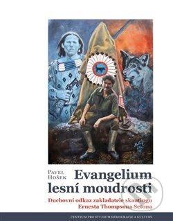 Fatimma.cz Evangelium lesní moudrosti Image
