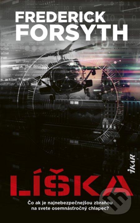 Interdrought2020.com Líška Image