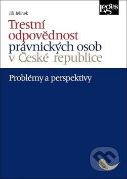 Fatimma.cz Trestní odpovědnost právnických osob v České republice Image